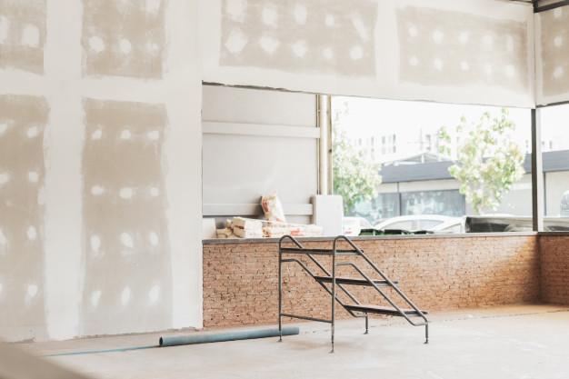 Destaque - As melhores dicas para reformar seu novo apartamento.
