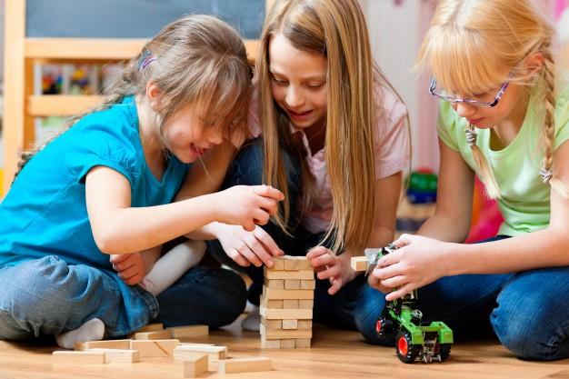 Destaque - Dicas de entretenimento e atividades para as crianças em casa