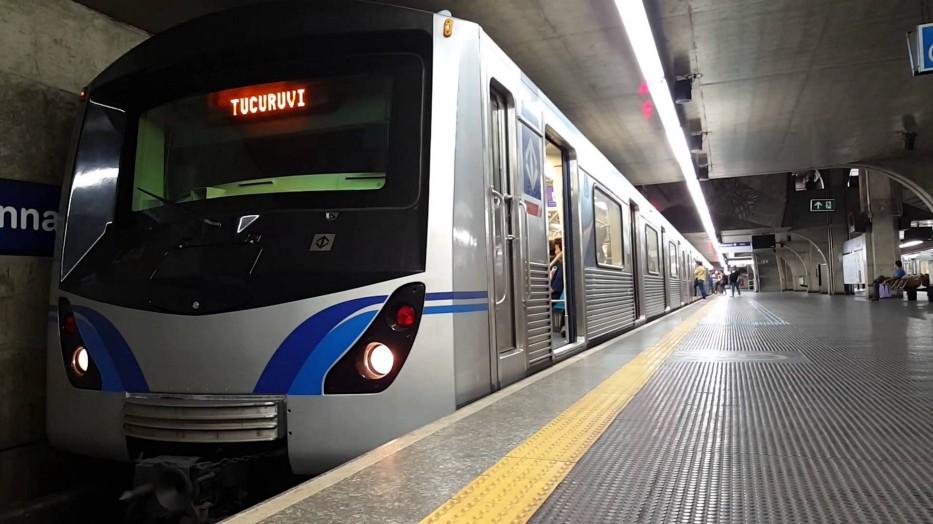 Destaque - Imóveis próximos ao metrô são mais rentáveis aos investidores em regiões nobres da cidade