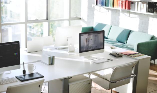 Destaque - Home Office: tendência ditará novidades em plantas e áreas sociais de novos empreendimentos