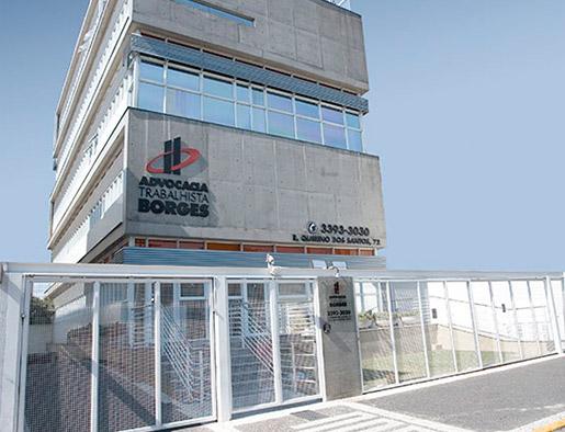 Advocacia Borges