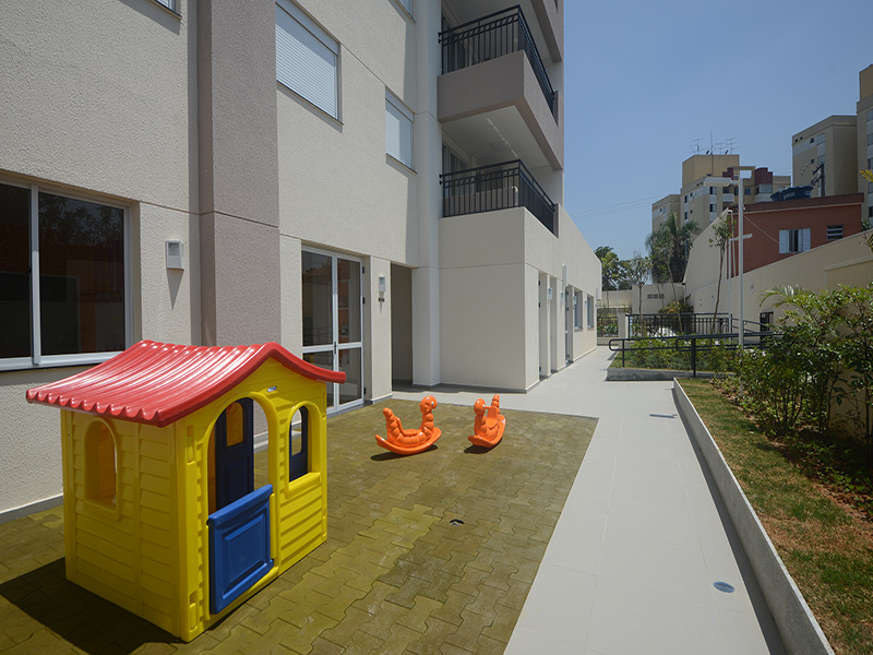 Playground - Foto do local