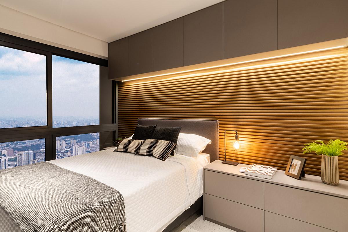 Dormitório - Foto do Decorado