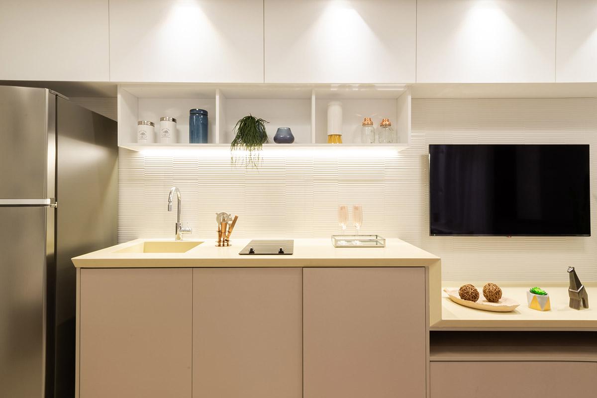 Cozinha - Foto do Decorado