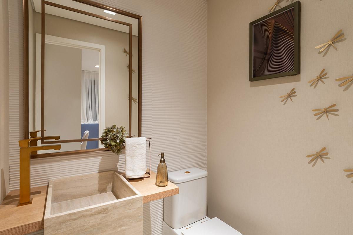 Banheiro - Foto do Decorado