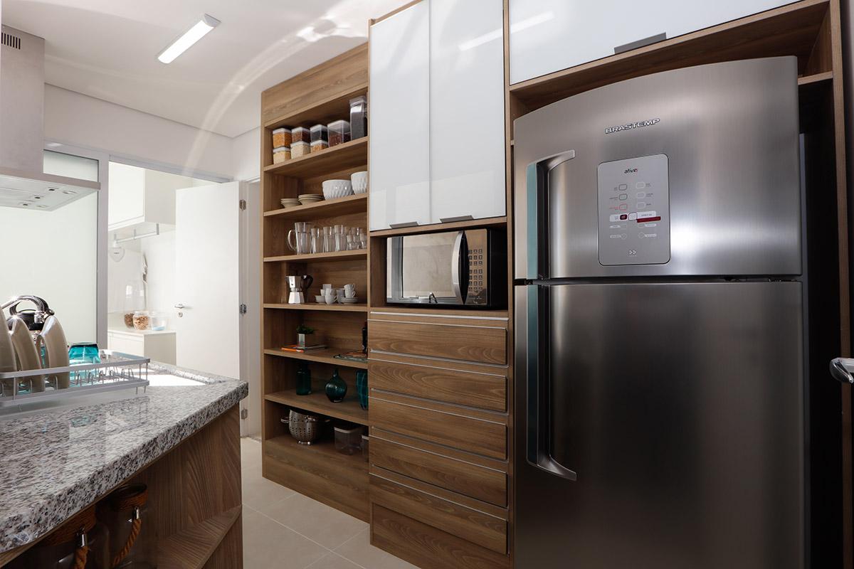 Cozinha - Foto do Local
