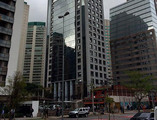 Edifício Marfon