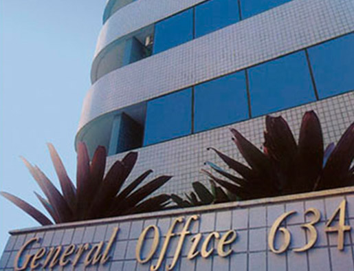 General Office Building